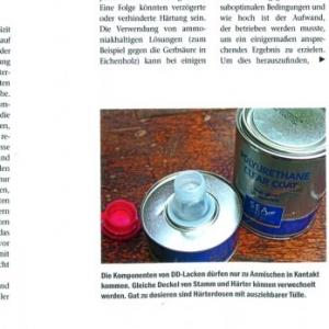 Technisches Magazin fur Segle (palstek 2014)