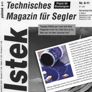 Technisches Magazin fur Segler (palstek 6-11.2011)