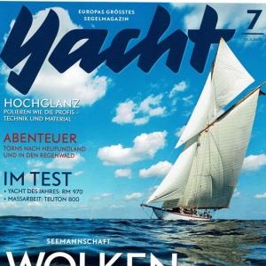 yach 03/2017