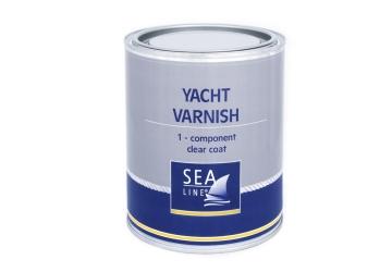YACHT VARNISH 1K