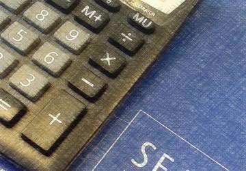 Calculatrice de peinture