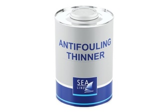ANTIFOULING THINNER