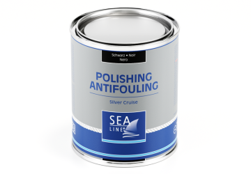 SILVER CRUISE POLISHING ANTIFOULING