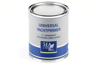 Podkład jachtowy UNIVERSAL YACHT PRIMER 1K