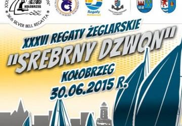 REGATY SREBRNY DZWON 2015