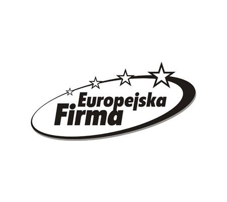 NAGRODA Europejska Firma