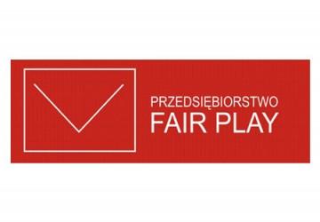 Przedsiębiorstwo Fair Play: 2004, 2005, 2006, 2007, 2008, 2009, 2010