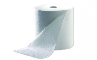 Uzupełniające akcesoria lakiernicze recznik papierowy rolka