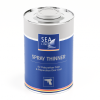 spray thinner