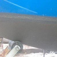 Sea-Line antifouling