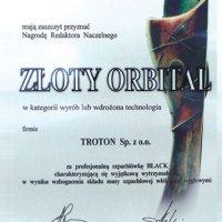 Orbitale d'Or 2006