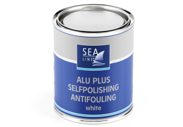 Selfpolishing Antifouling Paint ALU PLUS