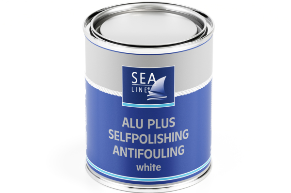 Antifouling ALU PLUS