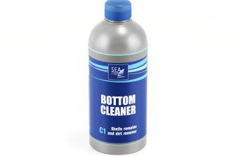 C1 BOTTOM CLEANER