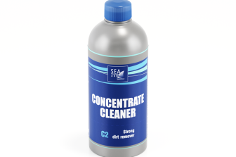 C2 CONCENTRATE CLEANER strong dirt remover