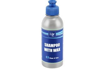 C3 SHAMPOO WITH WAX