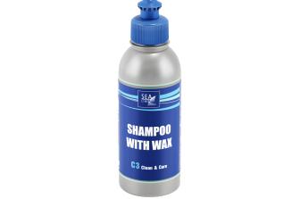 C3 Shampoo mit Wachs