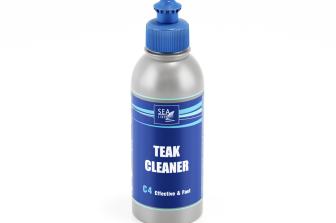 C4 TEAK CLEANER