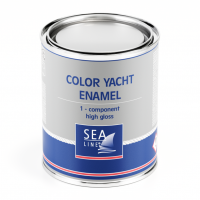Color Yacht Enamel