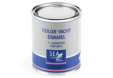 Farba jachtowa YACHT ENAMEL 1K
