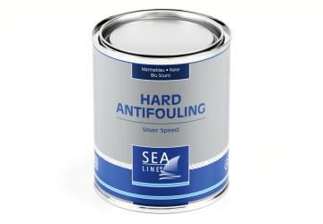SILVER SPEED HARD ANTIFOULING