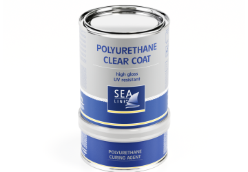 High Gloss Polyurethane Clear Coat – Varnish