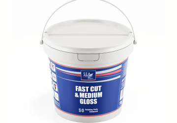S0 FAST CUT & MEDIUM GLOSS – pâte à polir
