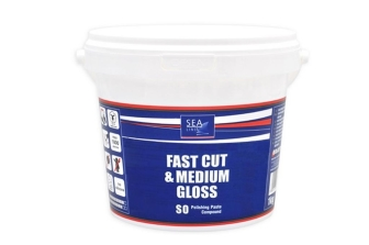 S0 FAST CUT & MEDIUM GLOSS – PASTA POLERSKA