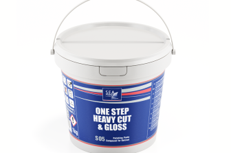 S05 ONE STEP, HEAVY CUT & GLOSS – polishing paste