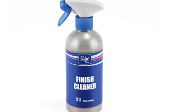 S3 FINISH CLEANER