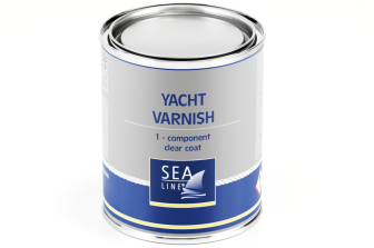 YACHT VARNISH 1K