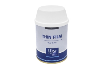 THIN FILM SILVER RACING ANTIFOULING