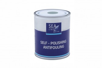 Antifouling paints