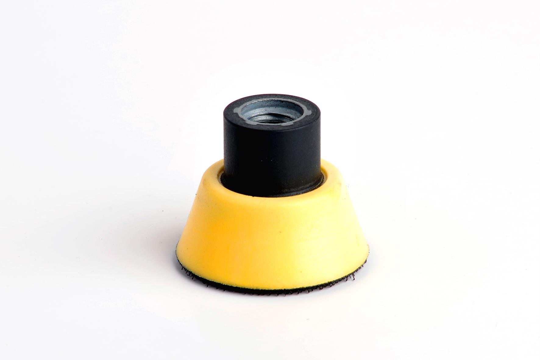 Głowice polerskie - uchwyt mocujący mocowanie do szlifierki 7bd3437d1b7
