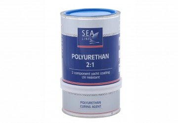 Polyurethane Topcoat – color