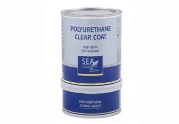 Vernis polyuréthane incolore – éclat