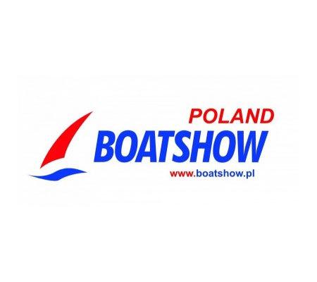 November 20-22 BOATSHOW Łódź 2015