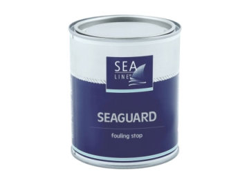 SEAGUARD fouling stop bottom paint