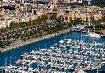 Barcelona International Boat Show