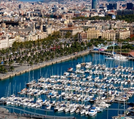 55th Barcelona International Boat Show