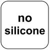 no silicone