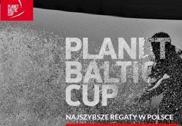 Planet Baltic Cup Druga edycja
