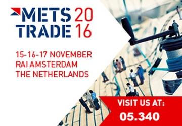 METS 15-17 November 2016 Amsterdam