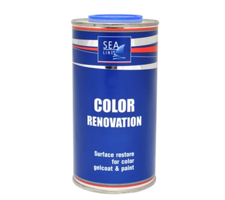 COLOR RENOVATION NEW 2017