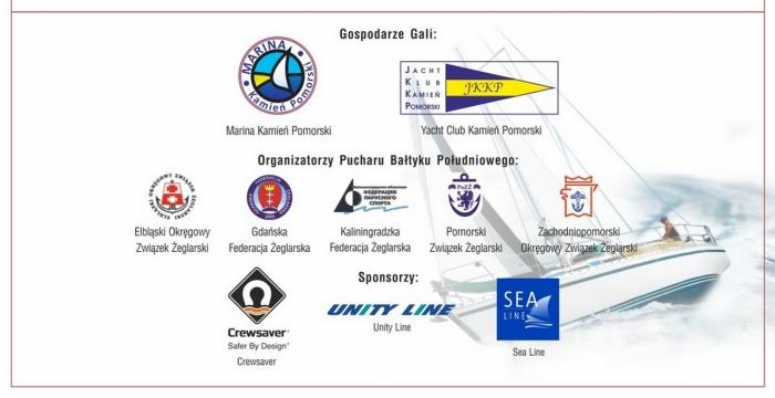 Gala PBP- organizatorzy