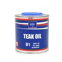 O1 TEAK OIL