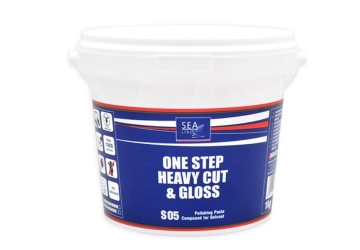 S05 ONE STEP, HEAVY CUT & GLOSS – PASTA DE PULIR