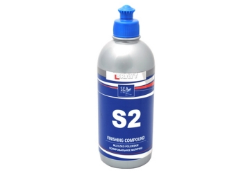 S2 FINISHING COMPOUND – MLECZKO POLERSKIE