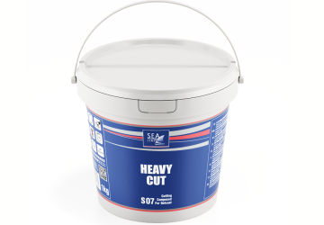 S07 HEAVY CUT  – polishing paste