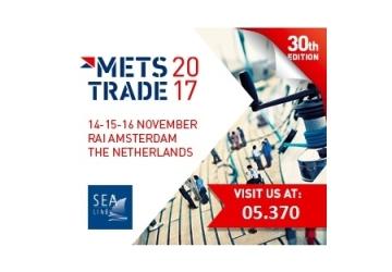 METS 2017, listopad 14-16